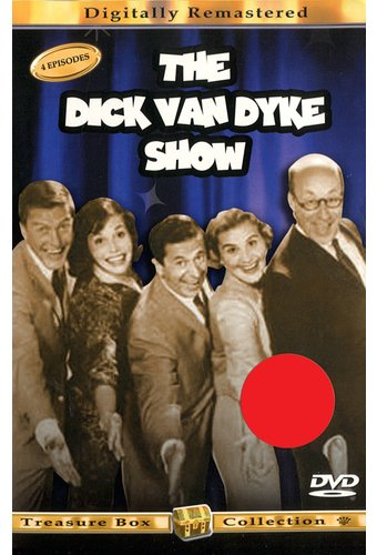 The Dick Van Dyke Show - 4-Episode Collection