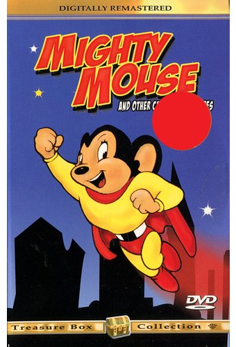 Mighty Mouse and Other Cartoon Favorites