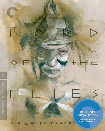 Lord of the Flies (Blu-ray)