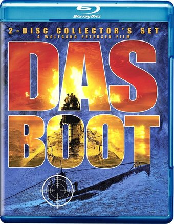 Das Boot - The Director's Cut (Blu-ray,