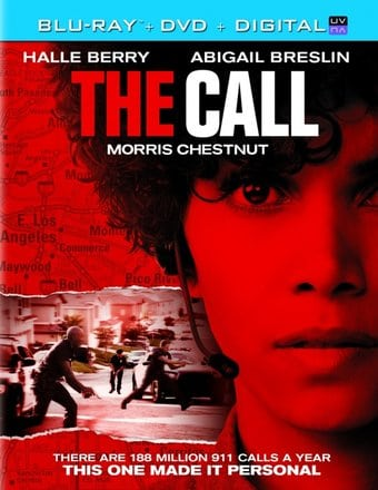 The Call (Blu-ray + DVD)