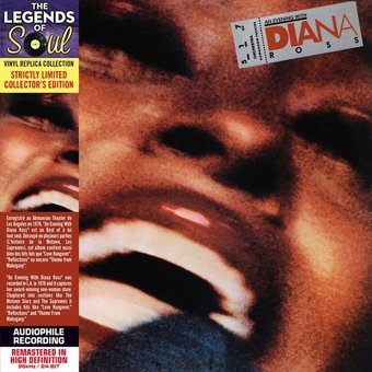 An Evening with Diana Ross (Live)