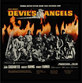 Devil's Angels