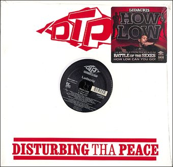 "How Low (12"")"