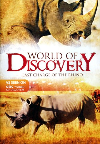 ABC World of Discovery: Last Charge of the Rhino