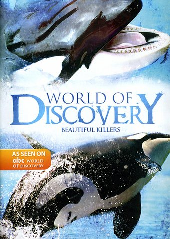 ABC World of Discovery: Beautiful Killers