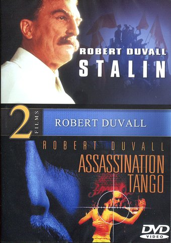 Stalin / Assassination Tango