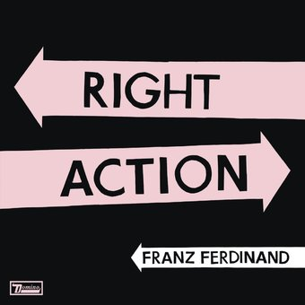 Right Action / Love Illumination (Fluorescent