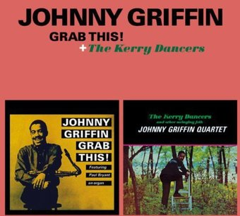 Grab This / The Kerry Dancers [Remastered]