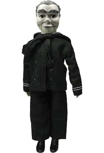 "Twilight Zone - Willie 8"" Action Figure"