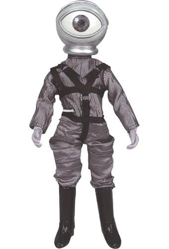 Twilight Zone - Cyclops 8 inch Action Figure