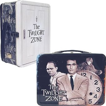 Twilight Zone - Doorway to The Twilight Zone Tin