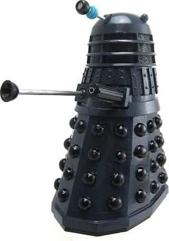 "Doctor Who - Dalek - 8"" Scale Action Figure"
