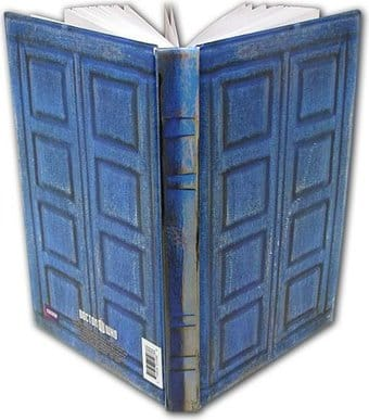 Doctor Who - River Song's - Journal