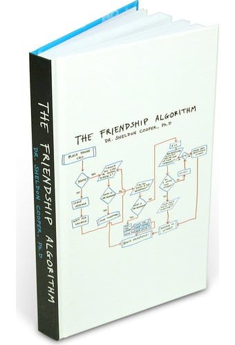 Friendship Algorithm Journal
