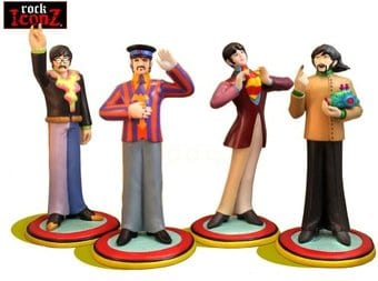The Beatles - Yellow Submarine: Limited Edition