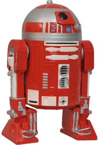 Star Wars - R2-R9 Bank