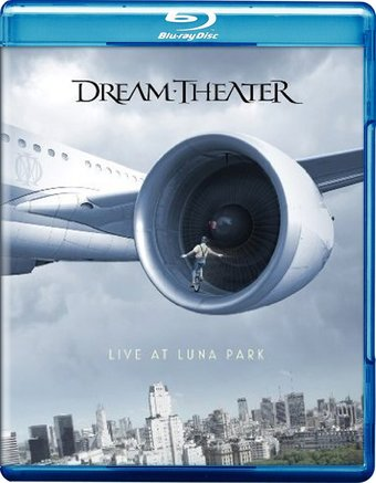 Dream Theater - Live at Luna Park (Blu-ray)