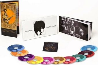 Face the Music (9-CD + DVD)