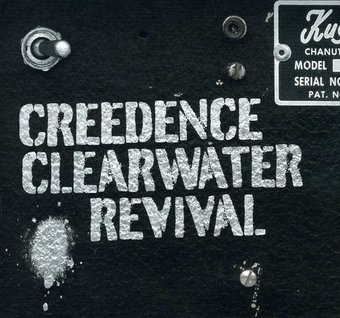 Creedence Clearwater Revival (6-CD)