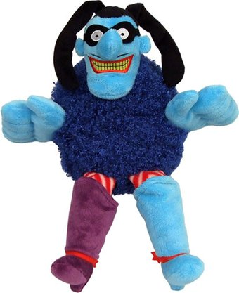 Yellow Submarine: Blue Meanie Collectible Plush