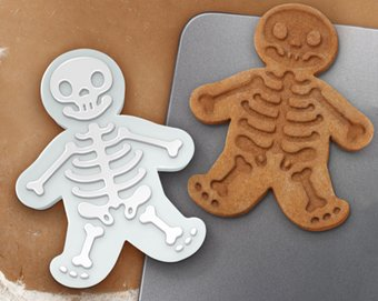 GingerDead Man - Cookie Cutter / Stamper