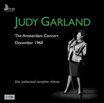 The Amsterdam Concert December 1960 (Live) (2-CD)