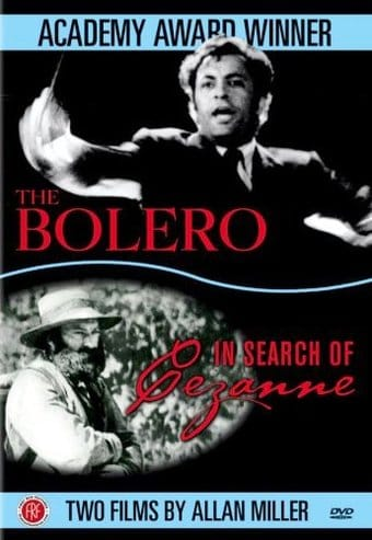 The Bolero / In Search of Cezanne