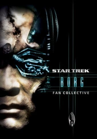 Fan Collective: Borg (4-DVD)