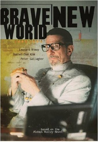 Brave New World DVD (1998) Starring Sally Kirkland ...