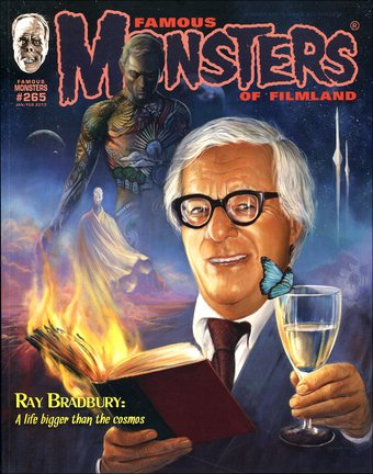 Famous Monsters of Filmland #265