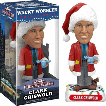 National Lampoon's Christmas Vacation - Clark
