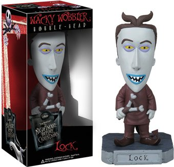 Lock Wacky Wobbler