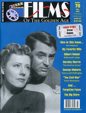 Films of the Golden Age #70