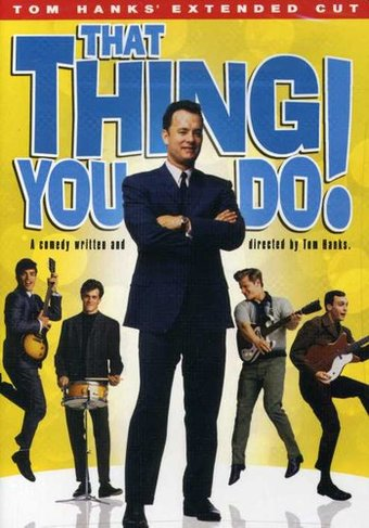 That Thing You Do! (2-DVD / Director's Cut)