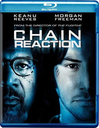 Chain Reaction (Blu-ray)
