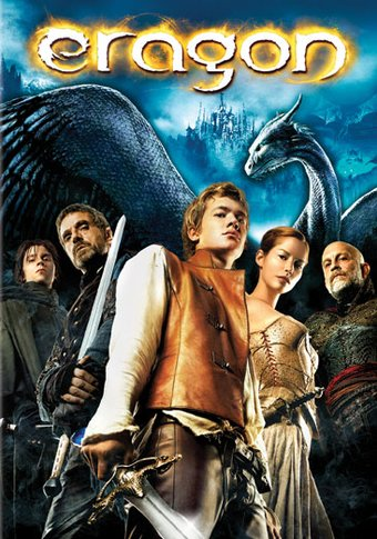 Eragon (Widescreen)