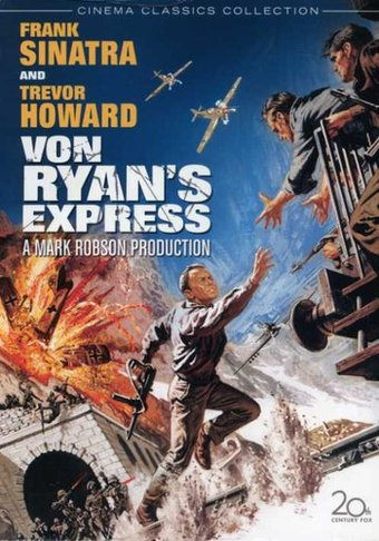 Von Ryan's Express (2-DVD / Special Edition)