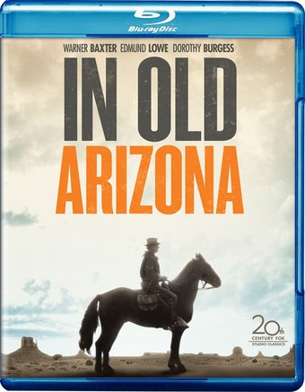 In Old Arizona (Blu-ray)