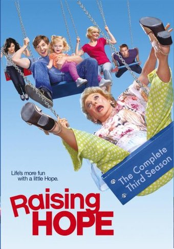 Raising Hope - Season 3 (3-Disc)