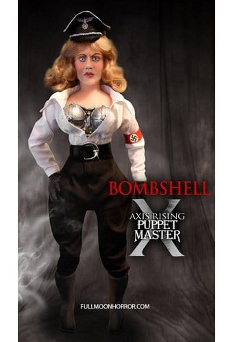 Full Moon Pictures Replica: Bombshell