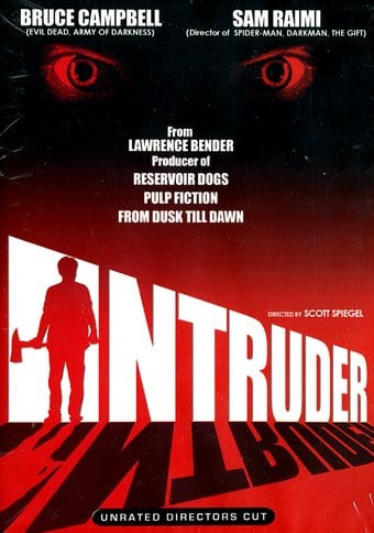 Intruder (Unrated Director's Cut)