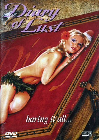 Diary of Lust (Director's Cut)