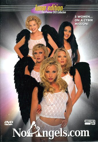 NoAngels.com (Unrated Director's Cut)