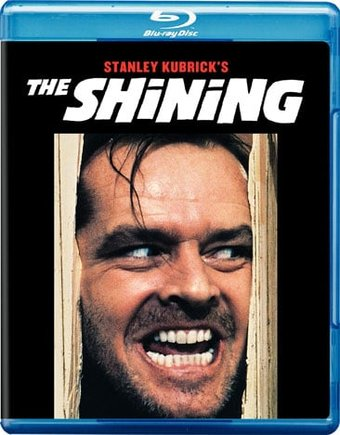The Shining (Blu-ray, Special Edition)