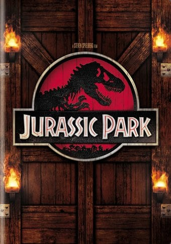 Jurassic Park (Universal 100th Anniversary) (with