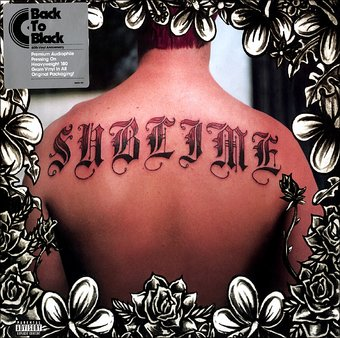 Sublime (2-LPs - 180Gv)
