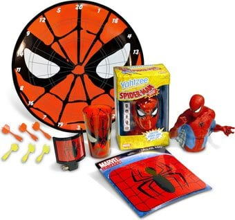 Marvel Comics - Spider-Man Gift Set