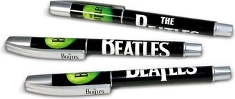 Beatles Apple Pen - Set of 3
