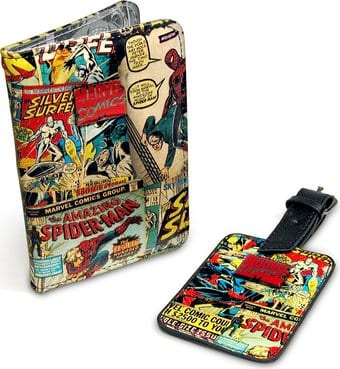 Marvel Comics - Gift Set 2